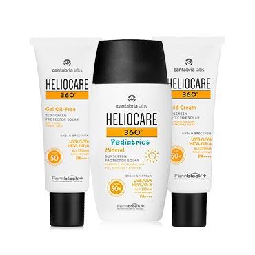 Heliocare360