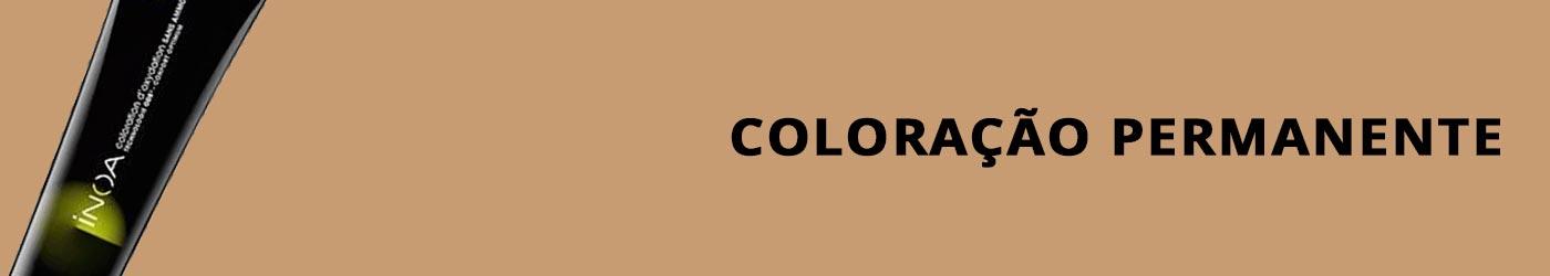 Coloração Permanente