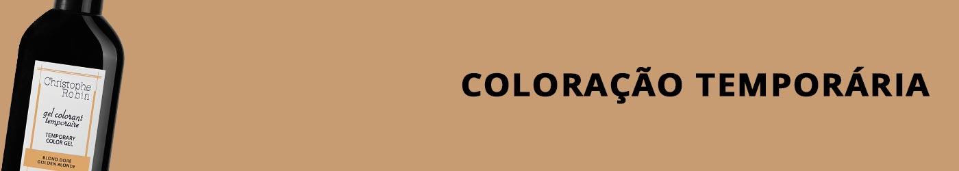 Coloração Temporária