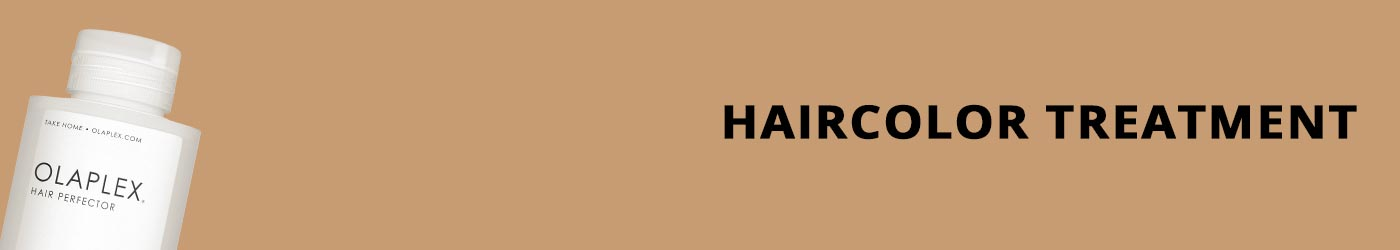 Haircolor Treatment