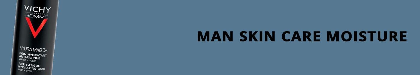 Man Skin Care Moisture
