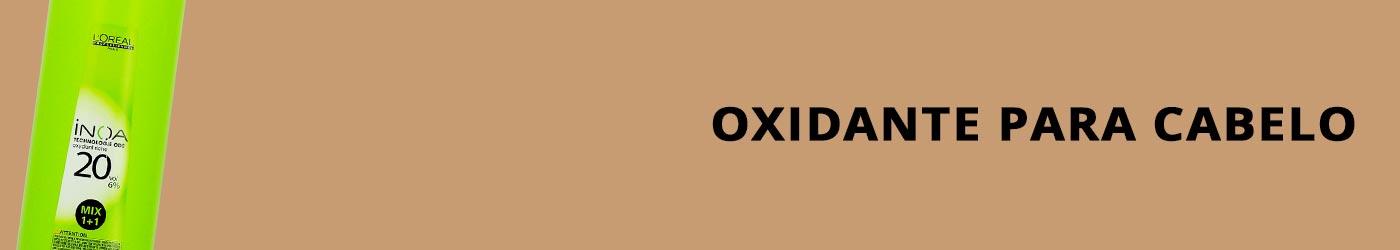 Oxidante para Cabelo