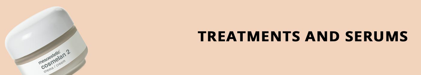 Treatments and Serums