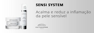 esthederm-sensi-system