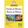Farinha de Banana Iswari