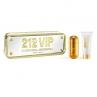 Coffret 212 VIP EDP 50ml