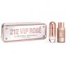 Coffret 212 VIP Rosé EDP 80ml