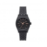 NIXON SMALL TIME TELLER Ali Black