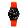 SWATCH SS16 - RED GRIN - GB754