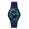SWATCH FW14 - SIR BLUE - GN718