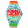 SWATCH COLOR THE SKY - FW04 - GS124
