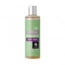 Aloe Vera Shampoo Dry Hair