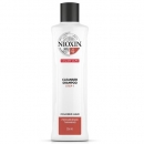 Nioxin - System 4 Cleanser Shampoo