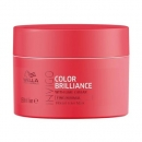 Color Brilliance Mask Fine Hair - Invigo