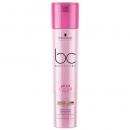 BC pH 4.5 Color Freeze Chocolate Shampoo