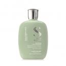 Semi Di Lino Scalp Purifying Low Shampoo