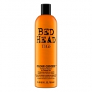 Bed Head Colour Oil Infused Shampoo