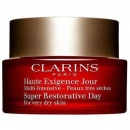 Clarins Crème Haute Exigence Soir Multi-Intensive Dry Skin
