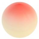 Mini Peach Lip Balm