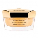 Abeille Royal Masque Gel Miel Réparateur