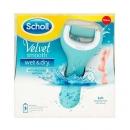 Velvet Smooth Wet and Dry Pedi