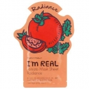 Im Real Tomato Mask Sheet Radiance
