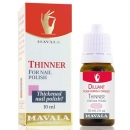 Mavala Thinner - Diluente para Verniz