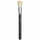 M.A.C. - 168 Large Angled Countour Brush