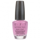 Natural Nail Base Coat - OPI