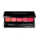 5 Lipstick Palette