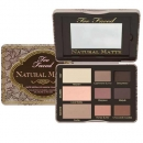 Natural Matte Eye Shadow Collection