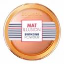 Mat Illusion Bronzing Powder