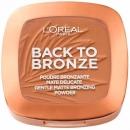 No Makeup Makeup Back To Bronze