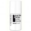 Ultra Stay & Gel Shine Base Coat