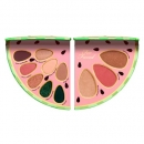 Watermelon Slice Face and Eye Palette