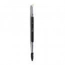 Dior Double Ended Brow Brush N25