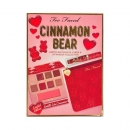 Cinnamon Bear Makeup Set