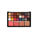 Such a Know-it-all Palette