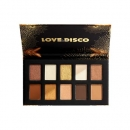Love Lust Disco Shadow Palette