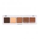 Eyeshadow Camel Palette 5