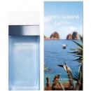 Light Blue - Love in Capri EDT