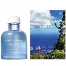 Light Blue P Homme - Beauty of Capri EDT