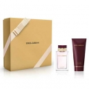 Coffret Dolce & Gabbana pour Femme EDP 50ml
