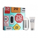 212 NYC For Her Coffret