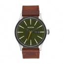 NIXON SENTR LEADER SURPLUS/BROWN