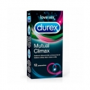 Mutual Climax Condoms
