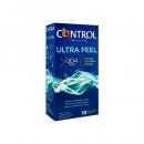 Ultra Feel Condoms
