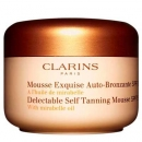 Mousse Exquise Auto-Bronzante