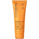 Sublime Tan Soin Solaire Corps SPF15