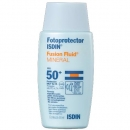 Fotoprotector Fusion Fluid Mineral SPF50